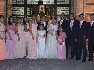 La boda de Ana y Moy 3