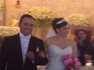 La boda de Marco  y Gaby 1