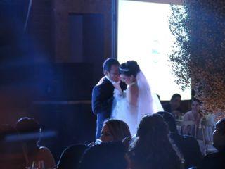 La boda de Marco  y Gaby 2