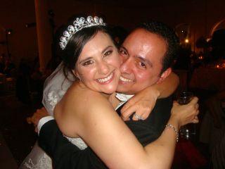 La boda de Marco  y Gaby
