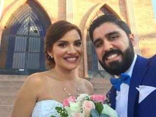 La boda de Karla y Fernando 2