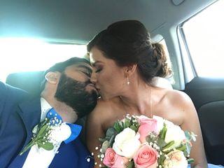 La boda de Karla y Fernando 3