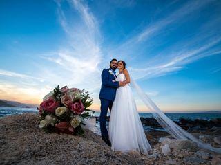 La boda de Karla y Fernando