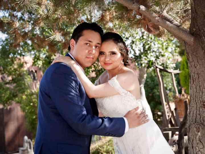 La boda de Karla y Octavio