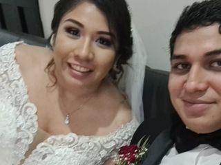La boda de Marielena  y Francisco  2