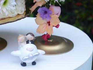 La boda de Ana y Aldo 2