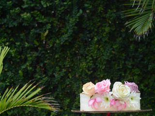 La boda de Ana y Aldo 3