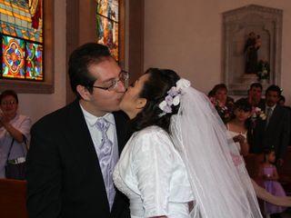 La boda de Aleks y Nag