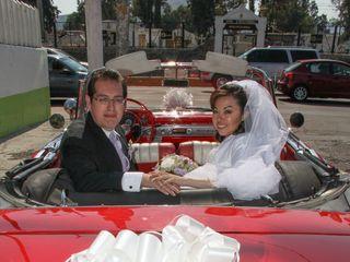 La boda de Aleks y Nag 3