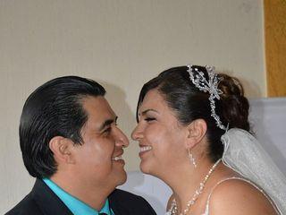 La boda de Brenda y Miguel Ángel 2