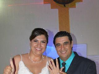 La boda de Brenda y Miguel Ángel 3