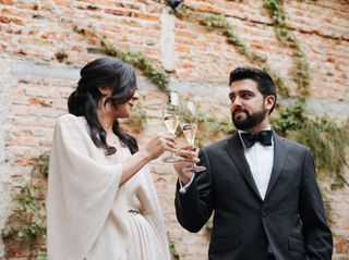 La boda de Karen y Jorge 2