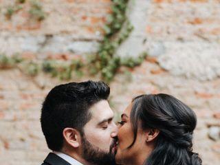La boda de Karen y Jorge 3
