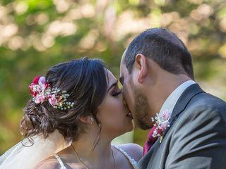 La boda de Melissa y Carlos 1