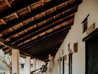 La boda de Angélica  y Jairo 2