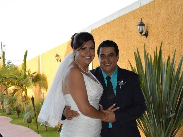 La boda de Miguel Ángel y Brenda en Zapopan, Jalisco 3