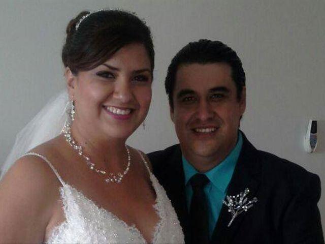 La boda de Miguel Ángel y Brenda en Zapopan, Jalisco 1