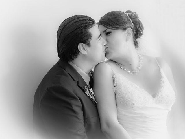 La boda de Miguel Ángel y Brenda en Zapopan, Jalisco 9