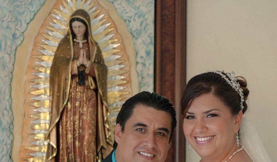La boda de Miguel Ángel y Brenda en Zapopan, Jalisco