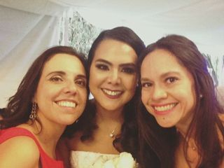 La boda de Paola y George 3