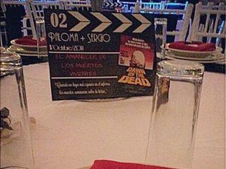 La boda de Sergio y Paloma 2