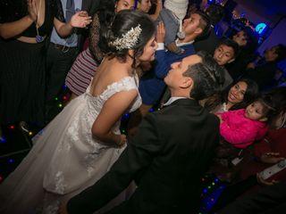 La boda de Paola y Toño 3
