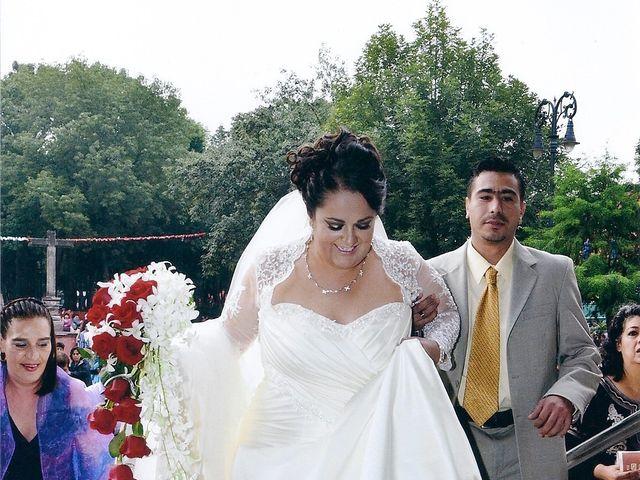 La boda de Paloma y Sergio en Coyoacán, Ciudad de México 6