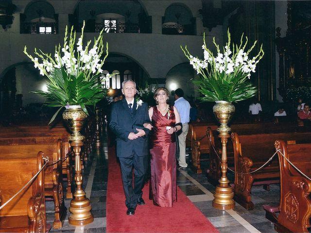 La boda de Paloma y Sergio en Coyoacán, Ciudad de México 9