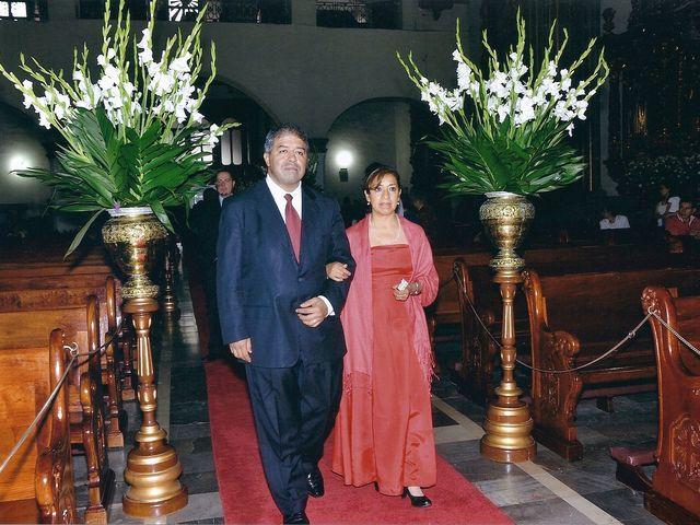La boda de Paloma y Sergio en Coyoacán, Ciudad de México 10