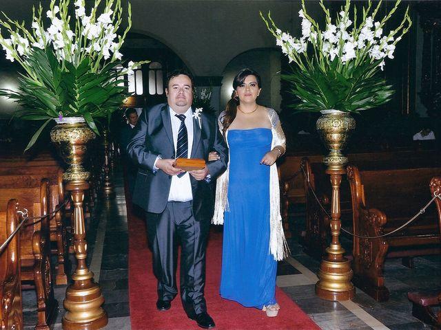 La boda de Paloma y Sergio en Coyoacán, Ciudad de México 12