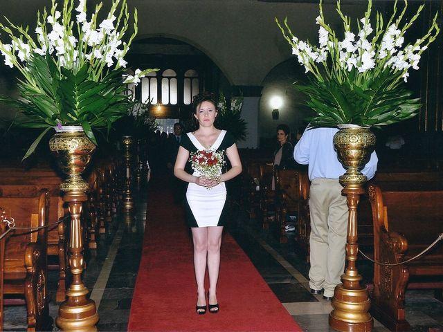 La boda de Paloma y Sergio en Coyoacán, Ciudad de México 14