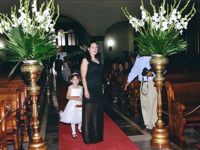 La boda de Paloma y Sergio en Coyoacán, Ciudad de México 19