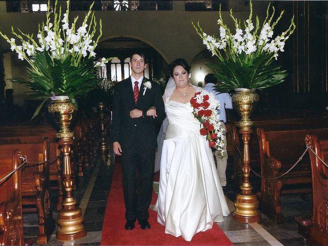 La boda de Paloma y Sergio en Coyoacán, Ciudad de México 21