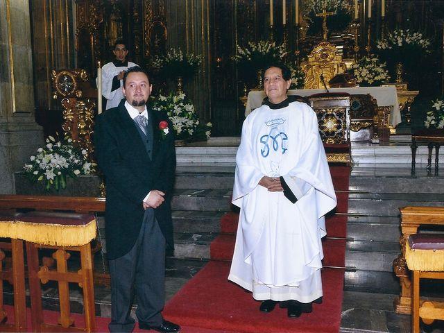 La boda de Paloma y Sergio en Coyoacán, Ciudad de México 22