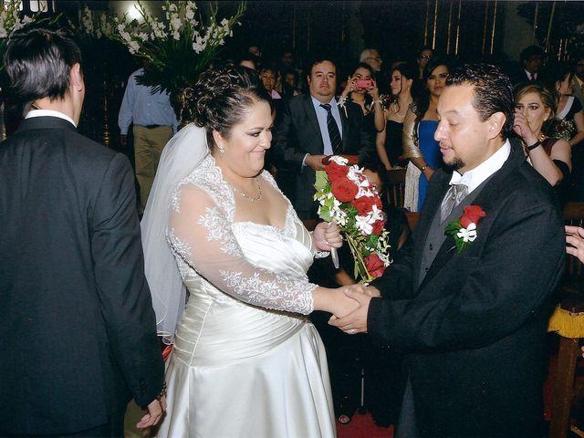 La boda de Paloma y Sergio en Coyoacán, Ciudad de México 23