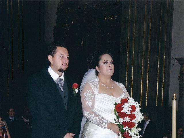 La boda de Paloma y Sergio en Coyoacán, Ciudad de México 24