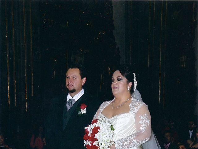 La boda de Paloma y Sergio en Coyoacán, Ciudad de México 25