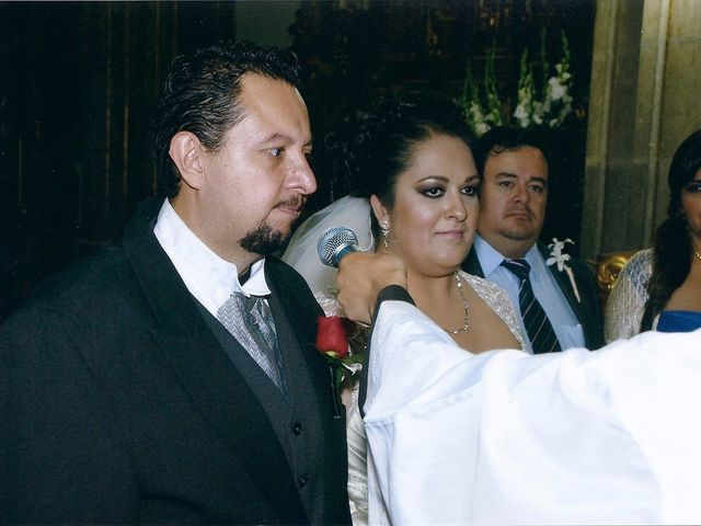 La boda de Paloma y Sergio en Coyoacán, Ciudad de México 26
