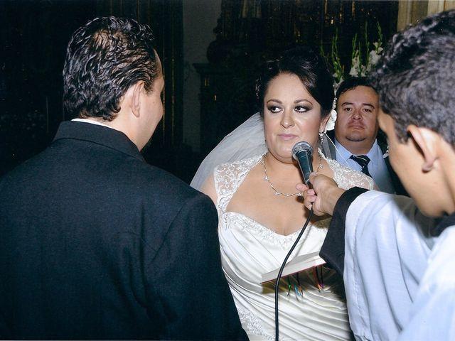 La boda de Paloma y Sergio en Coyoacán, Ciudad de México 27