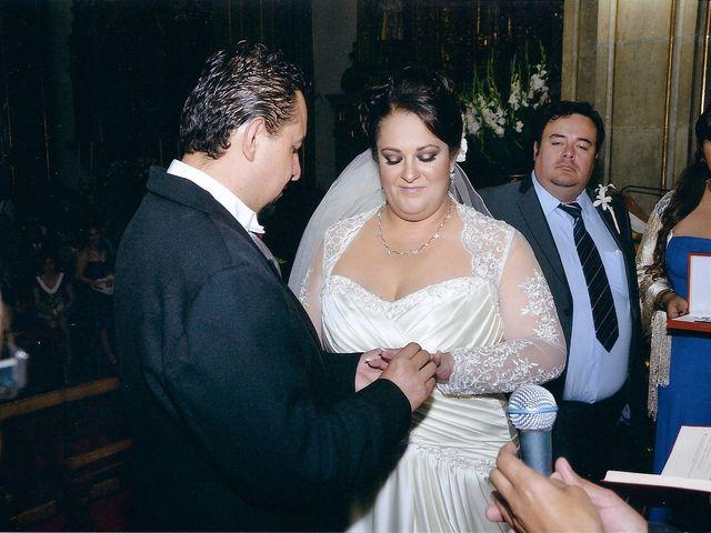 La boda de Paloma y Sergio en Coyoacán, Ciudad de México 28