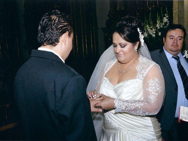La boda de Paloma y Sergio en Coyoacán, Ciudad de México 29