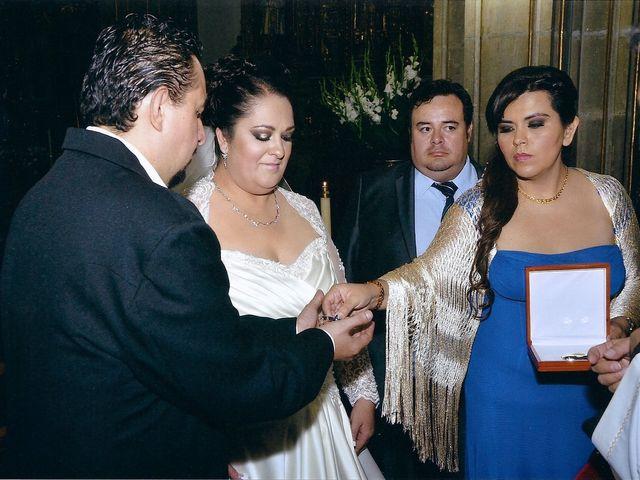La boda de Paloma y Sergio en Coyoacán, Ciudad de México 30