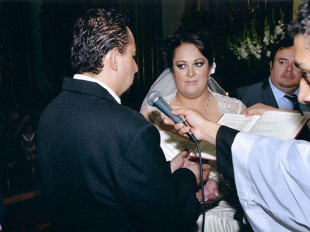 La boda de Paloma y Sergio en Coyoacán, Ciudad de México 31