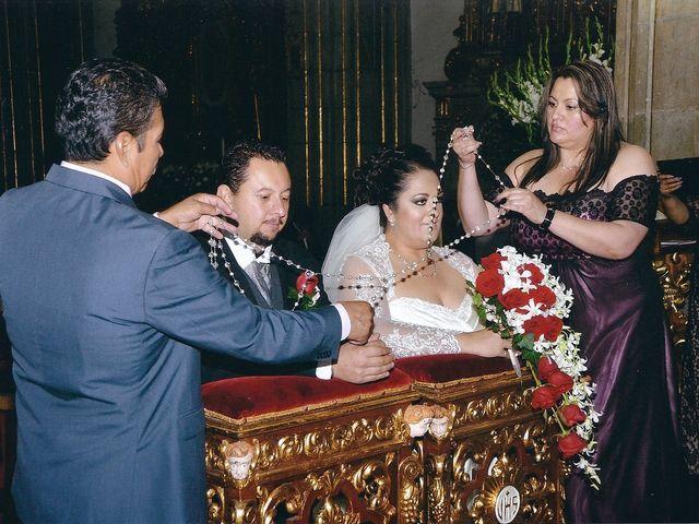 La boda de Paloma y Sergio en Coyoacán, Ciudad de México 32