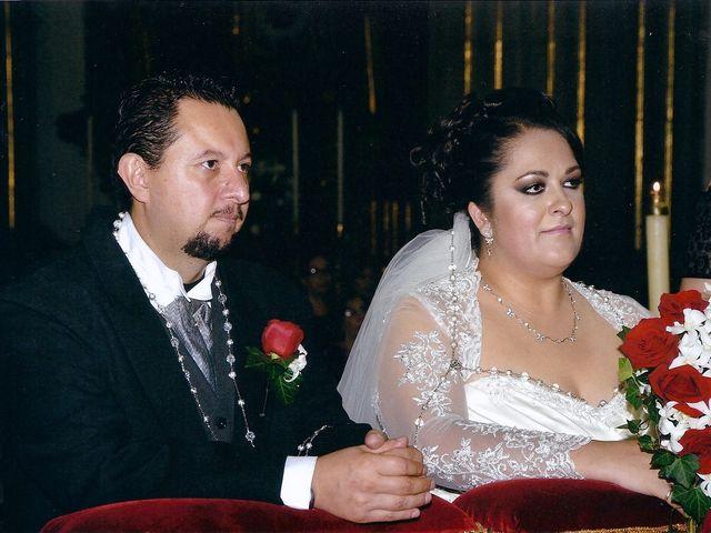 La boda de Paloma y Sergio en Coyoacán, Ciudad de México 34