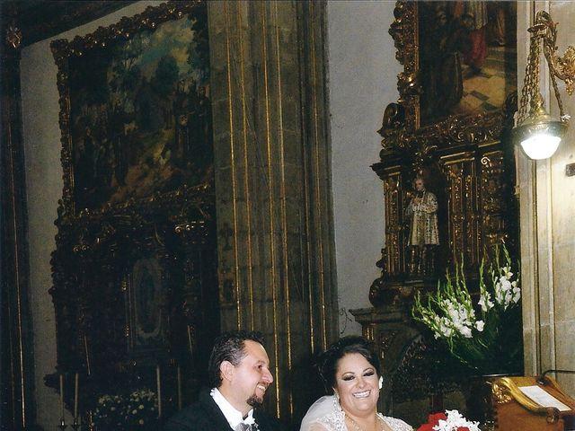 La boda de Paloma y Sergio en Coyoacán, Ciudad de México 36
