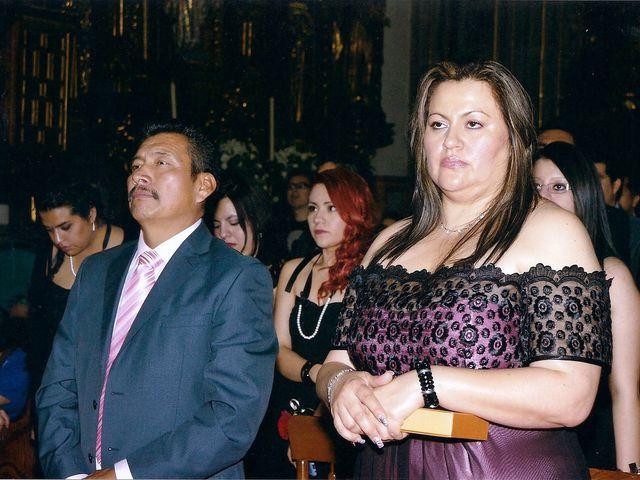 La boda de Paloma y Sergio en Coyoacán, Ciudad de México 40