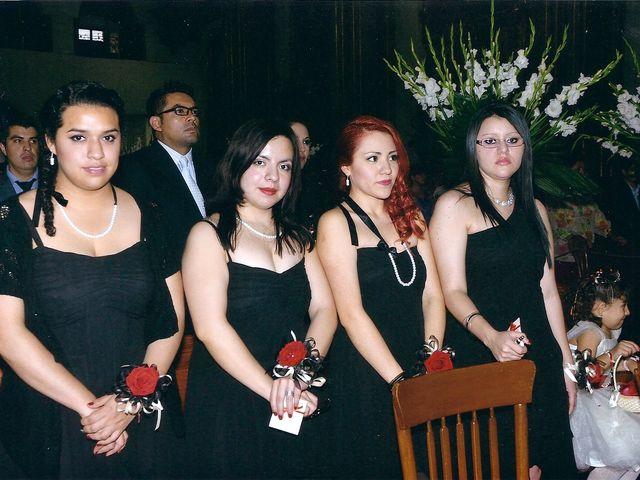 La boda de Paloma y Sergio en Coyoacán, Ciudad de México 42