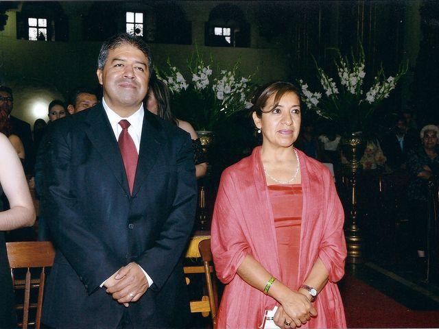 La boda de Paloma y Sergio en Coyoacán, Ciudad de México 43
