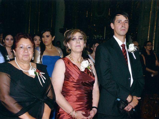 La boda de Paloma y Sergio en Coyoacán, Ciudad de México 45